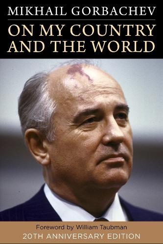 On My Country and the World (Hardback)