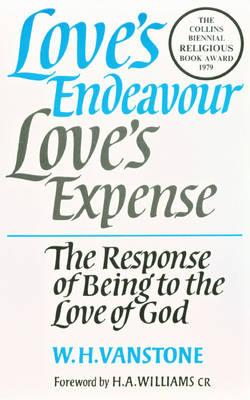 Love's Endeavour, Love's Expense (Paperback)