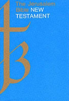 New Testament: Jerusalem (Hardback)