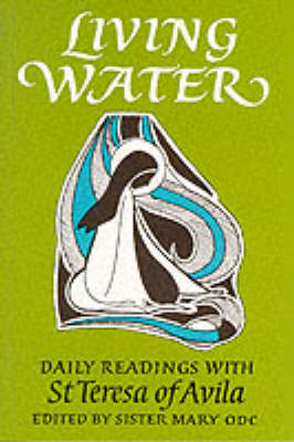 Living Water: Daily Readings - Enfolded in Love (Paperback)