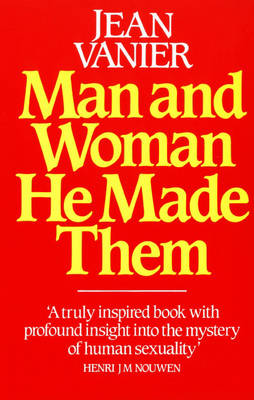 Man and Woman He Made Them (Paperback)
