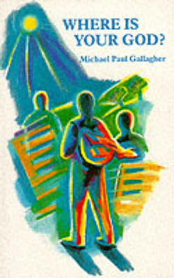 Where is Your God? (Paperback)