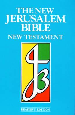 The New Testament: New Jerusalem Bible (Hardback)