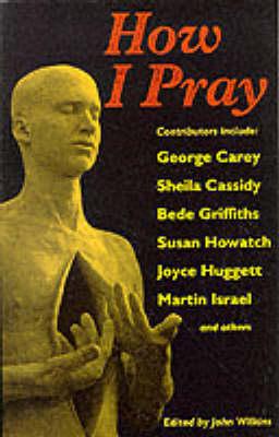 How I Pray (Paperback)