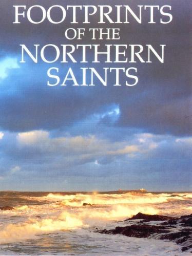 Footprints of the Northern Saints (Paperback)