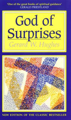 God of Surprises (Paperback)