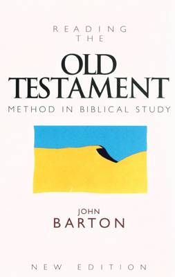 Reading the Old Testament (Paperback)