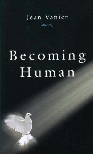 Becoming Human (Paperback)