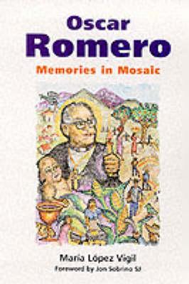 Romero: A Portrait in Mosaic (Paperback)