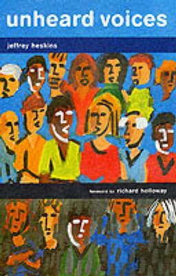 Unheard Voices (Paperback)