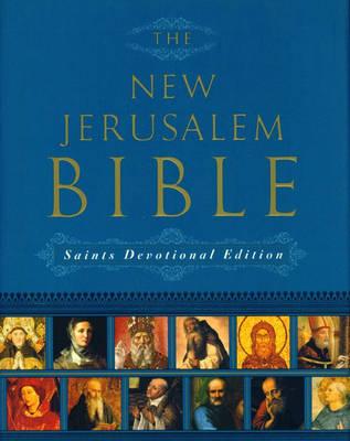 Bible: New Jerusalem Bible (Paperback)