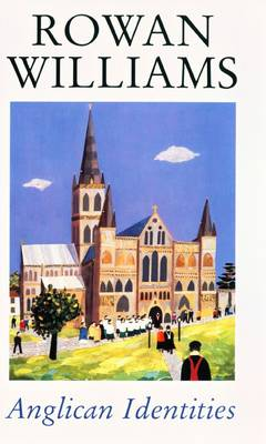 Anglican Identities (Paperback)