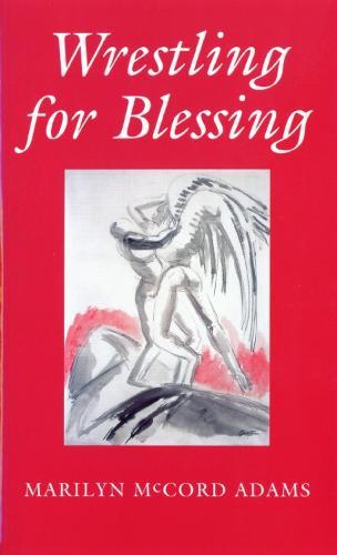 Wrestling for Blessing (Paperback)