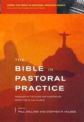 Bible in Pastoral Practice: Readings in the Place and Function of Scripture in the Church - Using the Bible in Pastoral Practice (Paperback)