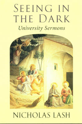 Seeing in the Dark: University Sermons (Paperback)