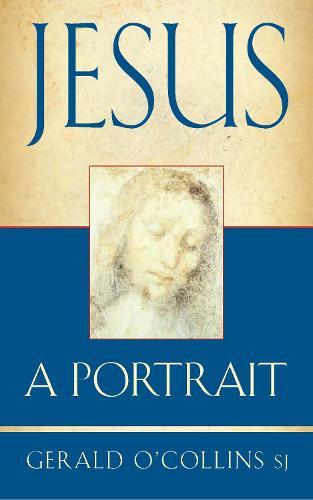 Jesus: A Portrait (Paperback)