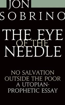 The Eye of the Needle (Paperback)
