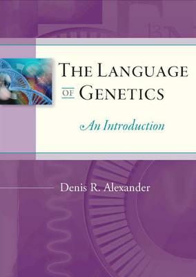 Language of Genetics: An Introduction (Paperback)