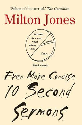 Even More Concise 10 Second Sermons (Paperback)
