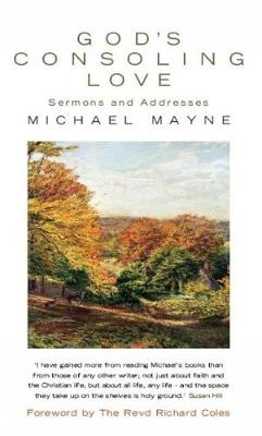 God's Consoling Love: Sermons and Addresses (Paperback)