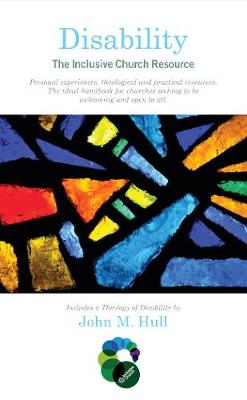 Disability: The Inclusive Church Resource - Inclusive Church Resources (Paperback)