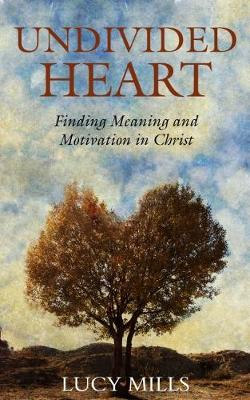 Undivided Heart: Finding Meaning and Motivation in Christ (Paperback)