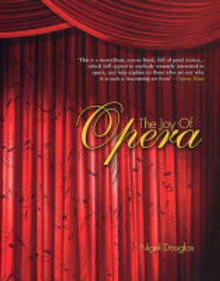 The Joy of Opera (Paperback)