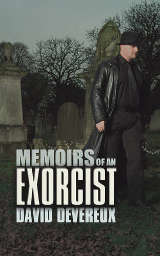 Memoirs of an Exorcist (Hardback)