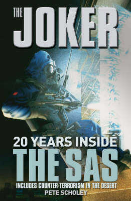 The Joker: 20 Years Inside the SAS (Paperback)