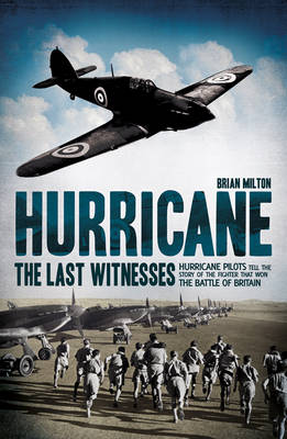 Hurricane: The Last Witnesses (Hardback)