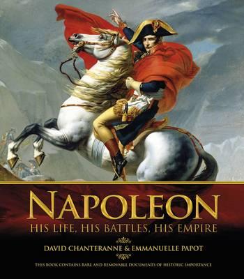 Napoleon (Hardback)