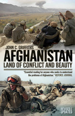 Afghanistan: Land of Conflict and Beauty (Paperback)