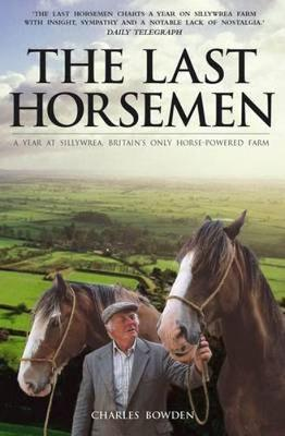 Last Horsemen, The (Paperback)