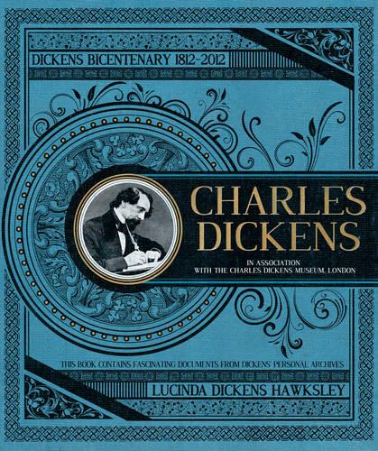 Charles Dickens (Hardback)