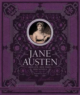 Jane Austen (Hardback)