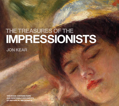 The Treasures of the Impressionists (Hardback)