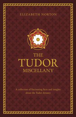 The Tudor Treasury (Hardback)