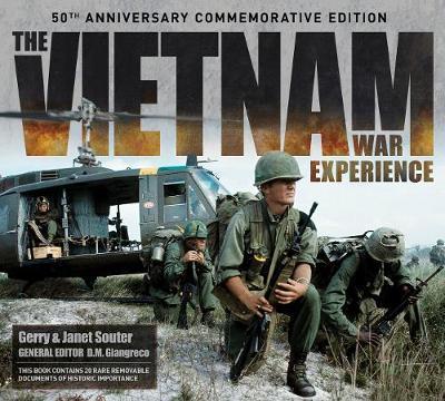 The Vietnam War Experience (Hardback)