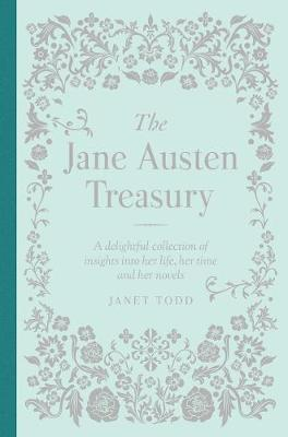 Jane Austen Treasury, The (Hardback)