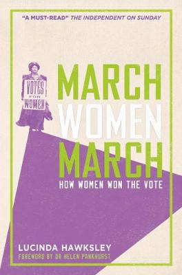 March, Women, March (Hardback)