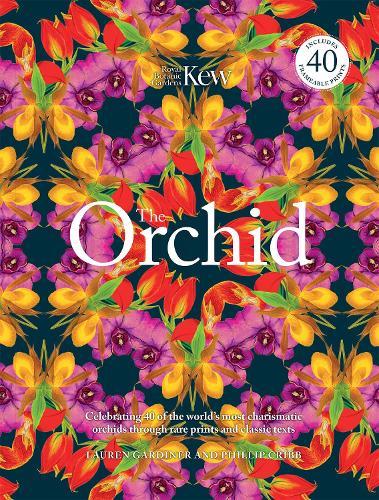The Orchid (Royal Botanical Gardens, Kew)
