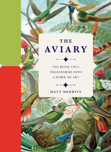 The Aviary (Hardback)