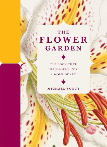 The Flower Garden (Hardback)