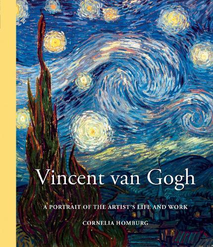 Vincent van Gogh (Hardback)