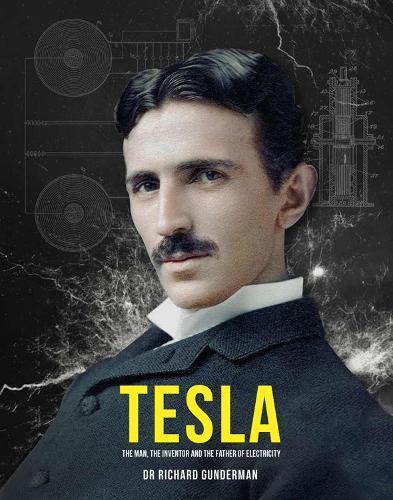 Tesla (Hardback)