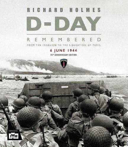 IWM D-Day (Hardback)