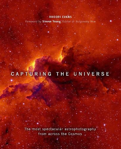 Capturing the Universe (Paperback)