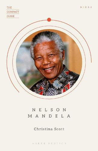 Nelson Mandela - The Compact Guide (Paperback)