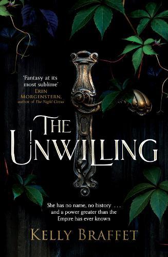 The Unwilling (Hardback)
