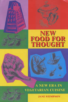 New Food for Thought (Paperback)